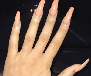 longnails, claws, and nails image