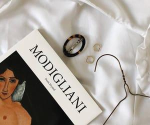 aesthetics, modigliani, and artist image