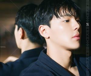 comeback, shownu, and son hyunwoo image