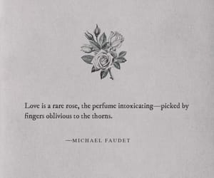quotes, love, and rose image