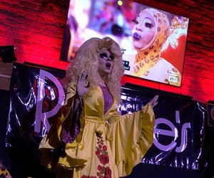 trixie mattel and skinny legend image