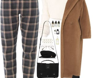 clothes, coat, and fashion image