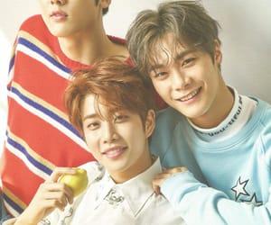 kpop, kim myungjun, and mj image