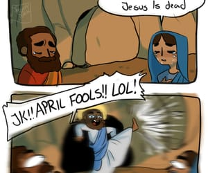 easter, funny, and haha image