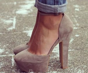 aesthetics, we heart it, and tumblr shoes image