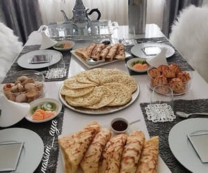 food and arabic food image