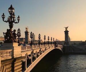 lifestyle, paris, and parisienne image