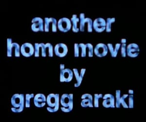 gay, movie, and words image