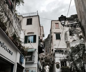 Amalfi, summer vibes, and italian image