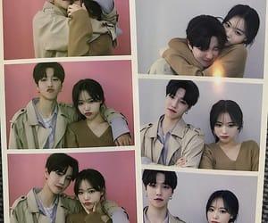asian, girl, and south korea image