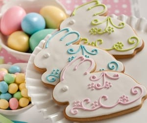 candy, easter, and pastel image