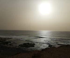 fuerteventura, playa, and surf image