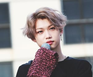 felix, kpop, and stray kids image