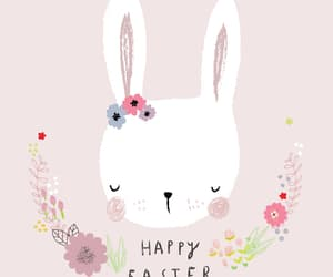 art, happy easter, and drawing image