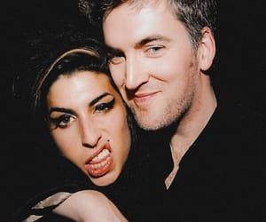 Amy Winehouse, beautiful, and grunge image