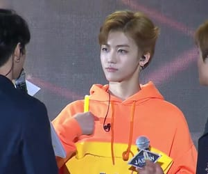 reaction, meme, and nct image