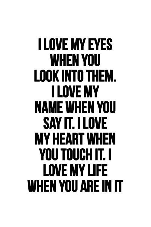 Image About Love In Quotes And Pictures By Verca