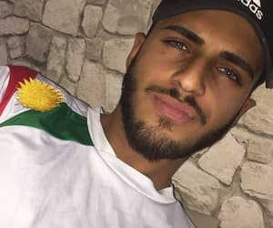 adidas, islam, and mashallah image