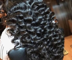 hair and body wave image