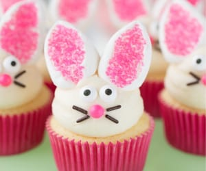 bakery, sweet, and bunnies image
