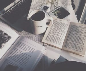 article, tog, and books to read image