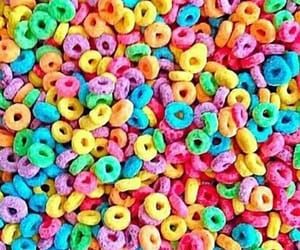 cereal, color, and wallpaper image
