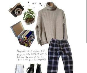 alternative, chill, and fashion image