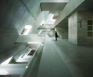 architecture and futuristic image