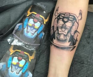 Voltron, Tattoos, and tara payne image