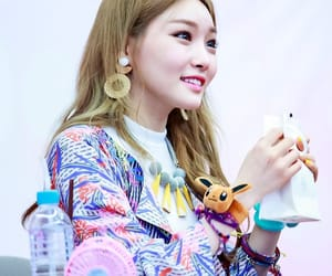 asian girls, k-pop, and i.o.i image