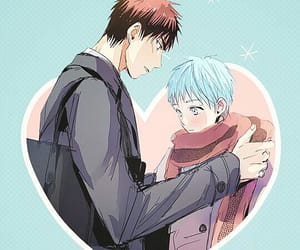 article, knb, and fanfiction image
