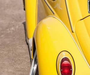 beetle, cars, and yellow image