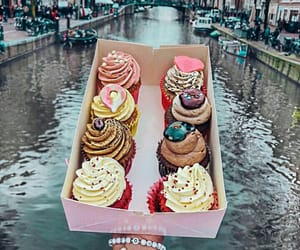 amsterdam, sweets, and april image