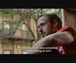 heartbroken, ryan gosling, and love image