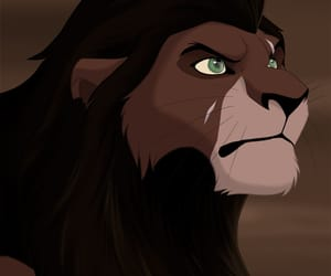 silas, thelionking, and 2018 image