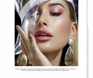 beauty, closeup, and vogue mexico image