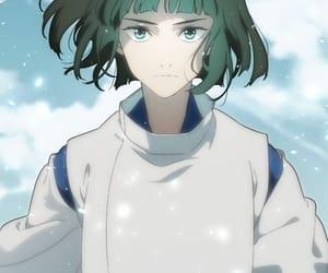 spirited away, haku, and anime image