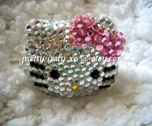 accessories, adjustable, and bling image
