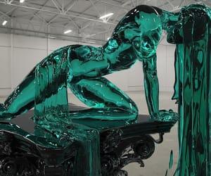 ?, green, and stfu image