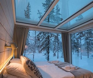 finland and vacation image