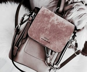 bag, fashion, and fashionlover image