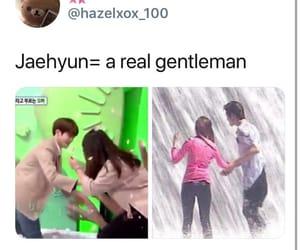 jaehyun, kpop meme, and kpop memes image