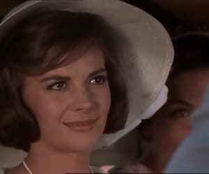 gif, splendor in the grass, and natalie wood image