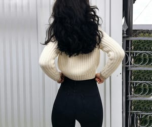 body, booty, and fashion image