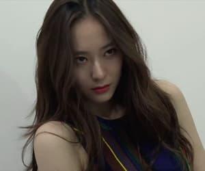 kpop, f(x), and krystal image