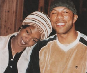 common, hill, and lauryn image