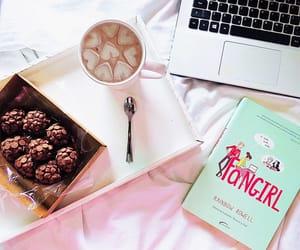 book, love books, and amo livros image