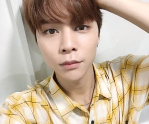 handsome, idol, and johnny image