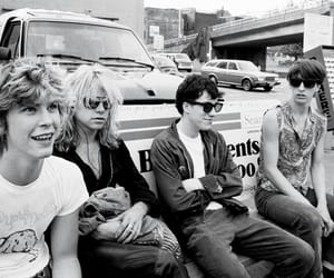 duff mckagan, 80s, and bassist image