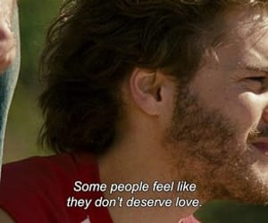 quotes, grunge, and into the wild image